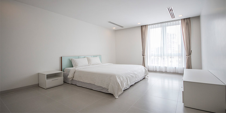 3 Bed Room Suncity Apartment